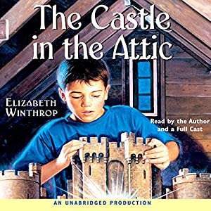 The Castle in the Attic Audiobook