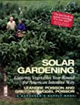 Solar Gardening: Growing Vegetables Y...