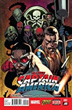 All New Captain America #2 by Rick Remender