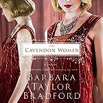The Cavendon Women | Barabara Taylor Bradford