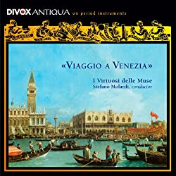 Viaggio a Venezia / Journey to Venice made by Divox