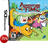 D3Publisher Adventure Time: Hey Ice King! Why