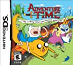 D3Publisher Adventure Time: Hey Ice K...