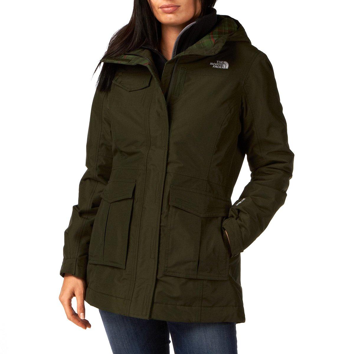 The North Face – Women Winter Solstice Jacket jetzt kaufen