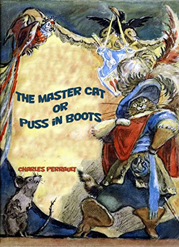 charles perraults puss in boots essay Charles perrault (french: [ʃaʁl pɛʁo] 12 january 1628 – 16 may 1703) was a french author and member of the académie française he laid the foundations for a new literary genre , the fairy tale , with his works derived from earlier folk tales.