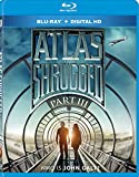 Atlas Shrugged Part 3  [Blu-ray]