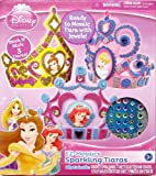 Tara Toy Princess EZ Mosaic Tiara Activity Kit