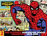 The Amazing Spider-Man: The Ultimate Newspaper Comics Collection Volume 2 (1979-1981) (Amazing Spider-Man Ult Newspaper Comics Hc)