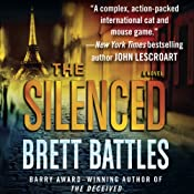 The Silenced: A Novel | [Brett Battles]