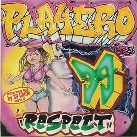 【クリックで詳細表示】Playero 39 Respect