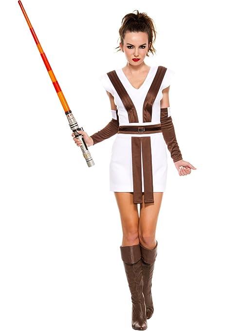 jedi costume for women