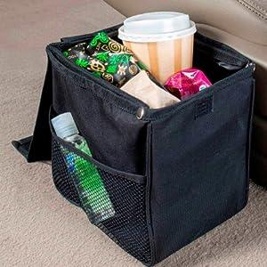 High Road TrashStand Leakproof Car Litter Basket