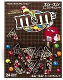 マースジャパンM&M'sミニミルクチョコレート13.5g×24袋