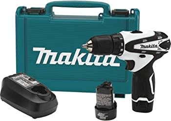 Makita FD02W 12V Max Lithium-Ion Cordless 3/8