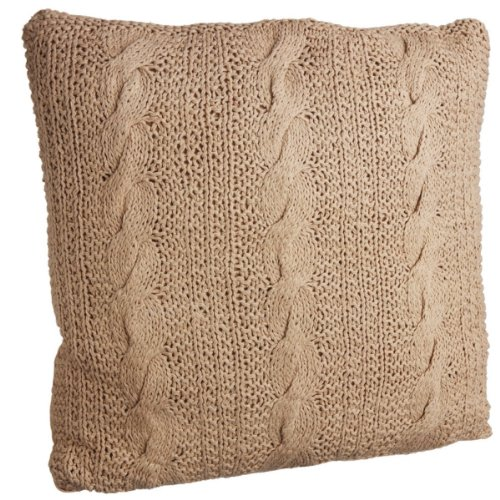 Sale Black Friday Pack Of 40 Tan Cable Knit Decorative Pillows 400 Impressive Black Friday Decorative Pillows