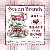 2015 Susan Branch Wall Calendar