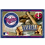MLB Minnesota Twins 150-Piece Puzzle at Amazon.com
