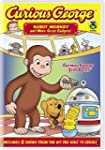Curious George Robot Monkey and More...