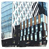Salford Media City Pocket Square