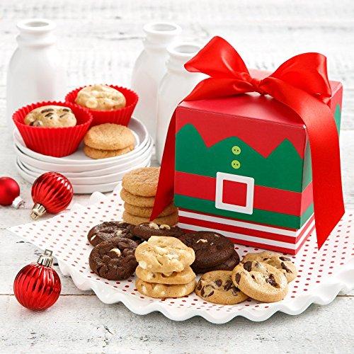 mrs-fields-elf-mini-ribbon-box