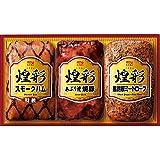 【お歳暮のし付き】 丸大食品 丸大ハムギフトセット (煌彩 3000円 A)