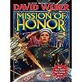 Mission of Honor (Honor Harrington Book 12) (English Edition)