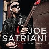 Joe Satriani : The Complete Studio Recordings