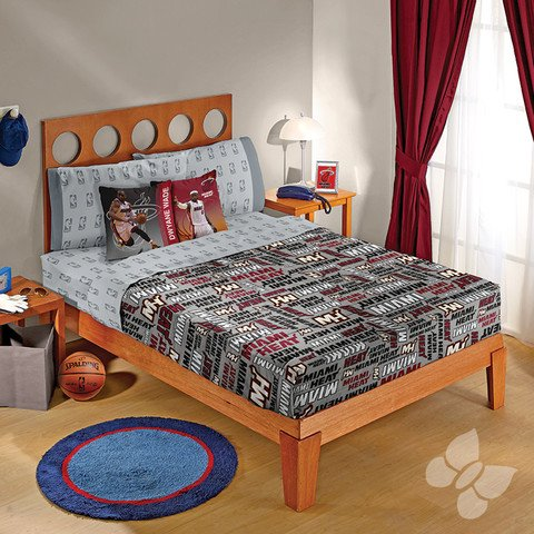Bunk Bed Quilts 7503 front