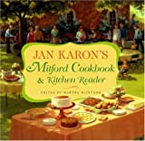 img - for Jan Karon's Mitford Cookbook and Kitchen Reader book / textbook / text book