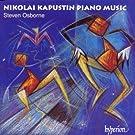 Sonate N 1 Op 39, 24 Preludes Dans Un Style Jazzy Op 53, Sonate N 2 Op 54