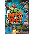 Orcs must die! - Game of the Year - Edition - [PC]
