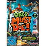"Orcs must die! - Game of the Year-Editionvon ""rondomedia"""