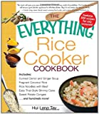 61b%2Bw9IZesL. SL160  Rice Cooker Meals: Fast Home Cooking for Busy People: How to feed a family of four quickly and easily for under $10 (with leftovers!) and have less ... up so youll be out of the kitchen quicker!