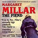 The Fiend Hörbuch von Margaret Millar Gesprochen von: Ramon De Ocampo