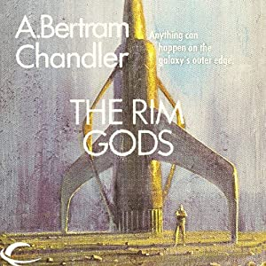 The Rim Gods: John Grimes, Book 19 | [A. Bertram Chandler]
