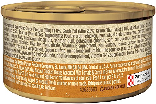 Where To Buy Muse Cat Food