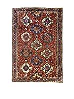 L'Eden del Tappeto Alfombra Yalameh .N Multicolor 206 x 149 cm