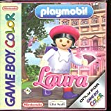 echange, troc Playmobil interactive Laura - Game Boy Color - PAL