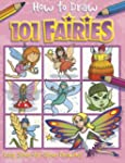 Ht Draw 101 Fairies