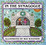 In the Synagogue (Very First Board Books)