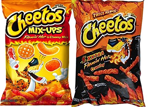 digestion of cheetos essay View essay - food label assignment and essay from nut 253 at the food product called cheetos crunchy is a food label assignment and essay - choose.