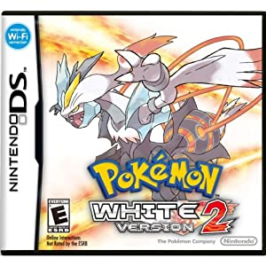 Pokémon White Version 2 by Nintendo
