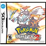 61b O2dx0pL. SL160  Pokémon White Version 2