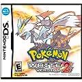 Pokemon White Version 2 - Nintendo DS Standard Edition