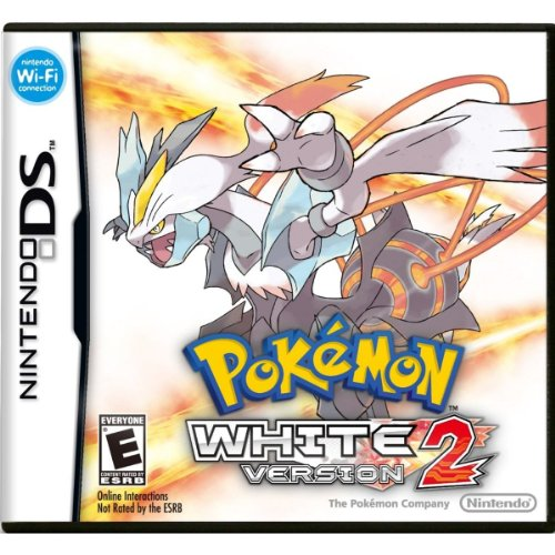 Pokmon-White-Version-2