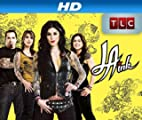 L.A. Ink [HD]: L.A. Ink Season 2 [HD]
