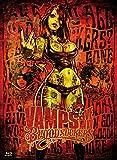 VAMPS LIVE 2015 BLOODSUCKERS(��������Blu-ray)