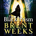 The Black Prism: Lightbringer Trilogy Book One Audiobook by Brent Weeks Narrated by Simon Vance