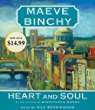 Maeve Binchy Heart and Soul
