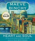 Heart and Soul Maeve Binchy